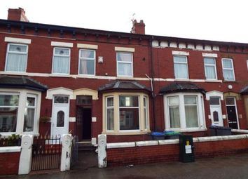 Thumbnail 3 bed terraced house for sale in George Street, Blackpool, Lancashire