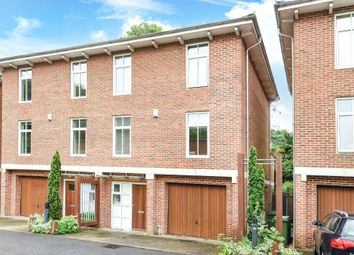 Thumbnail 3 bed semi-detached house to rent in Thistledown Close, Winchester, Hampshire