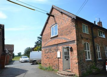 Thumbnail 1 bed semi-detached house to rent in Whitton Court, Whitton, Ludlow