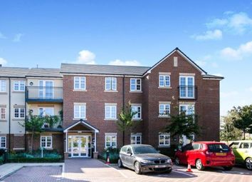 1 bed flat for sale in Parkland Place, Shortmead Street, Biggleswade, Bedfordshire SG18