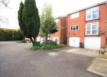 Thumbnail 2 bed maisonette for sale in Woodborough Road, Nottingham, Nottinghamshire
