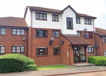 Thumbnail 2 bed flat to rent in Chalice Way, Greenhithe