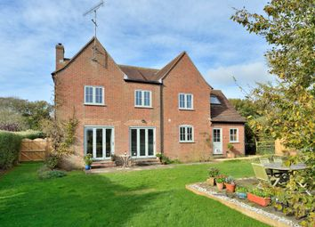 Thumbnail 6 bed detached house for sale in Elm House, Gauns Court, East Knoyle, Salisbury