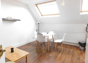 Thumbnail 1 bedroom flat to rent in Holloway Road, Archway