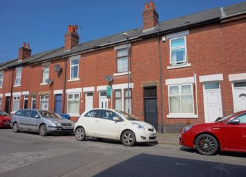 Thumbnail 3 bed terraced house for sale in Stables Street, Derby