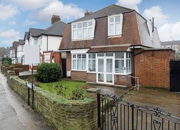 Thumbnail 4 bed detached house for sale in The Close, Mitcham