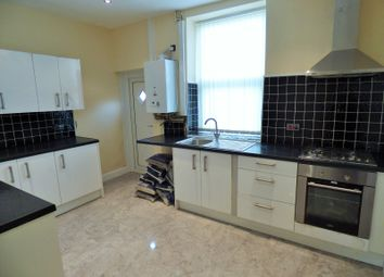 Thumbnail 2 bed terraced house for sale in Granby Street, Burnley