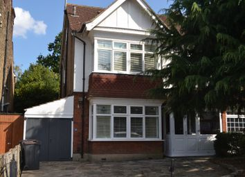 Thumbnail 5 bed semi-detached house for sale in Northampton Road, Croydon