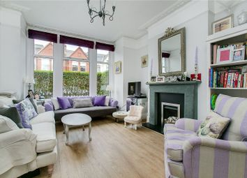Thumbnail 5 bed terraced house to rent in Elm Grove Road, Barnes, London