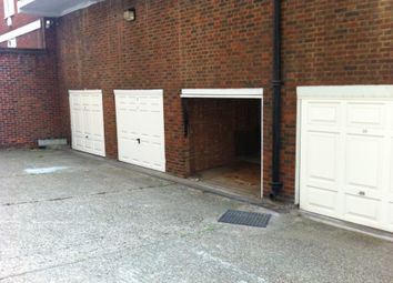 Thumbnail Parking/garage for sale in Lock-Up, Pavilion Road