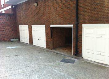 Thumbnail  Parking/garage for sale in Lock-Up, Pavilion Road