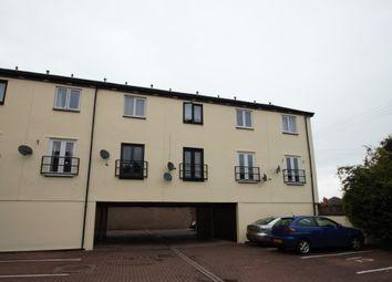 Thumbnail 2 bed flat to rent in Edde Cross Street, Ross-On-Wye