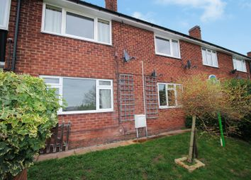 Thumbnail 2 bedroom flat for sale in Great Hoggett Drive, Chilwell, Nottingham