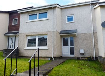 Thumbnail 4 bedroom terraced house for sale in Ballochmyle, Calderwood, East Kilbride