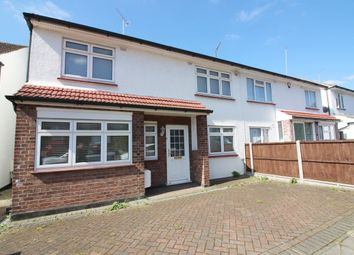 Thumbnail 3 bed semi-detached house to rent in Howcroft Crescent, Finchley