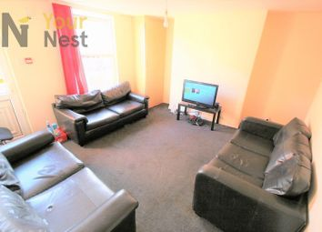 Thumbnail 6 bed property to rent in Ashville Road, Hyde Park