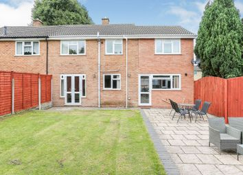 Warmley Close, Solihull B91. 4 bed semi-detached house