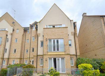 Thumbnail 2 bedroom flat for sale in Bevington Way, Eynesbury, St Neots, Cambridgeshire