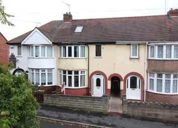 Thumbnail 2 bed terraced house for sale in Watery Lane, Wordsley, Stourbridge