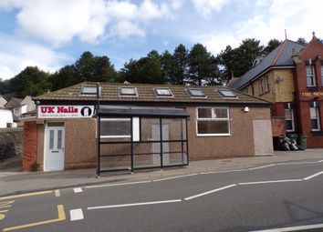 Thumbnail Property to rent in High Street, Newbridge, Newport