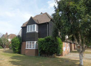 Thumbnail 1 bed end terrace house for sale in Highfield Avenue, Dovercourt