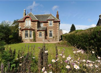 Thumbnail 4 bed detached house for sale in Montrose Road, Auchterarder