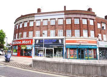 Thumbnail Flat to rent in Kendal Parade, Silver Street, London