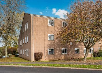 Thumbnail 2 bedroom flat for sale in Nevada Close, Little America, Plymouth