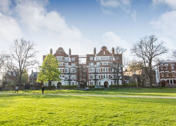 Thumbnail 1 bed flat for sale in Arlington Park Mansions, Sutton Lane North, Chiswick