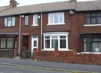 Thumbnail 2 bed terraced house to rent in School Street, Easinton