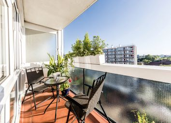 Thumbnail 2 bed flat for sale in Minet Road, London, London