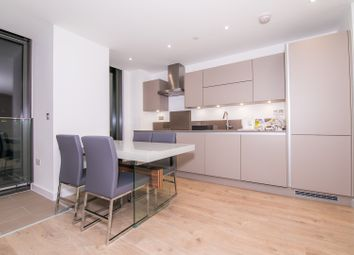 Thumbnail 2 bed flat to rent in 55 Great Eastern Road, Stratford, London