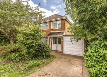 Thumbnail 3 bed detached house for sale in Seas End Road, Surfleet