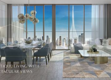 Thumbnail 3 bedroom apartment for sale in Palace Residences, Dubai Creek Harbour, Dubai, United Arab Emirates