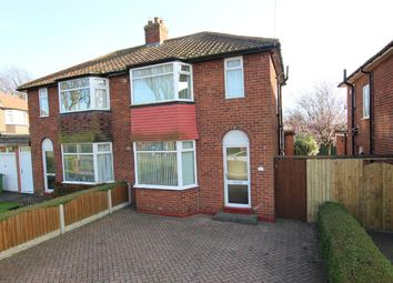 Thumbnail 3 bed semi-detached house to rent in 7 Currock Park Avenue, Carlisle, Cumbria