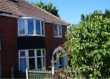 Thumbnail 3 bed semi-detached house for sale in Benita Avenue, Mexborough