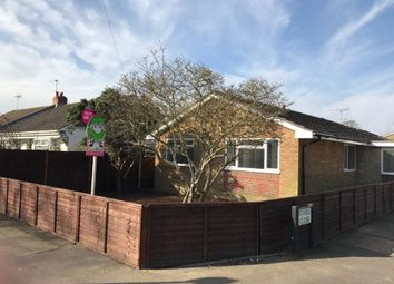 Thumbnail 3 bed detached bungalow for sale in Staple Close, Waterlooville