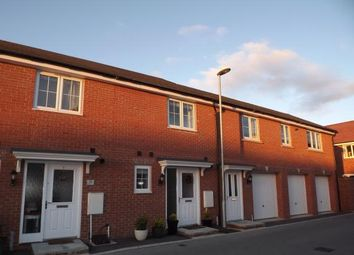 Thumbnail 2 bed terraced house for sale in Pevensey Place, Kingsway, Gloucester, Gloucestershire