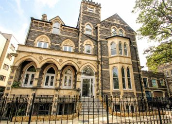Thumbnail 2 bedroom flat for sale in Cathedral Road, Pontcanna, Cardiff
