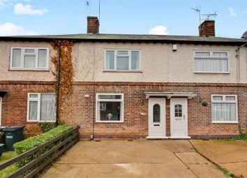 Thumbnail 2 bed terraced house for sale in 33 Mellors Road, Arnold, Nottingham