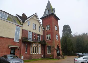 Thumbnail 1 bed flat for sale in Heath Lane, Woburn Sands, Milton Keynes