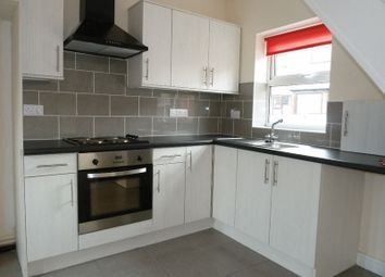 Thumbnail 2 bed semi-detached house to rent in Turner Street, Lincoln