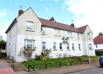 Thumbnail 3 bed flat for sale in Ruthrie Terrace, Aberdeen
