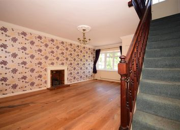 Thumbnail 4 bed detached house for sale in Outwood Common Road, Billericay, Essex