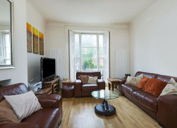 Thumbnail 2 bed flat to rent in Belsize Road, West Hampstead