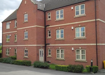 Thumbnail 2 bed flat to rent in Durham Way, Parkgate, Parkgate, Rotherham, Rawmarsh