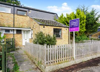 Thumbnail 3 bed terraced house for sale in Florence Court, Andover