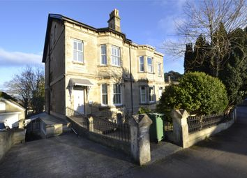 Thumbnail 5 bedroom semi-detached house for sale in Lower Oldfield Park, Bath, Somerset