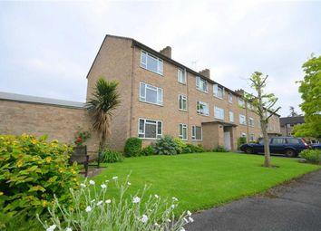 Thumbnail 3 bed flat for sale in Glencairn Court, Cheltenham, Gloucestershire