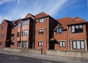 Thumbnail 2 bed flat for sale in 68-70 Kings Road West, Swanage